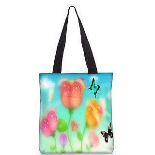 Brand New Snoogg Tote Bag LPC-2700-TOTE-BAG