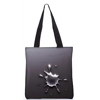 Brand New Snoogg Tote Bag LPC-2701-TOTE-BAG