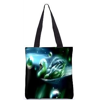 Brand New Snoogg Tote Bag LPC-2704-TOTE-BAG
