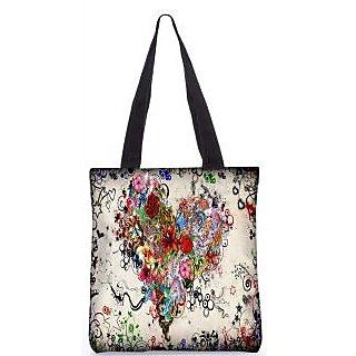 Brand New Snoogg Tote Bag LPC-2706-TOTE-BAG