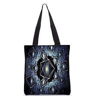 Brand New Snoogg Tote Bag LPC-2724-TOTE-BAG