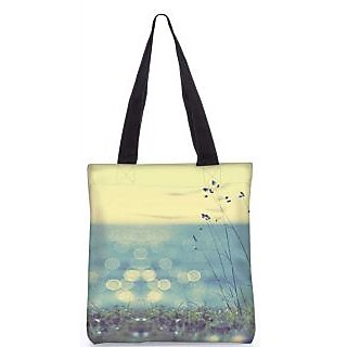 Brand New Snoogg Tote Bag LPC-3025-TOTE-BAG