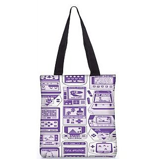 Brand New Snoogg Tote Bag LPC-319-TOTE-BAG