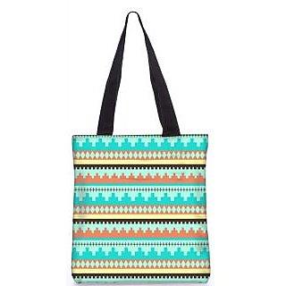 Brand New Snoogg Tote Bag LPC-336-TOTE-BAG
