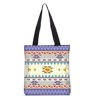 Brand New Snoogg Tote Bag LPC-337-TOTE-BAG