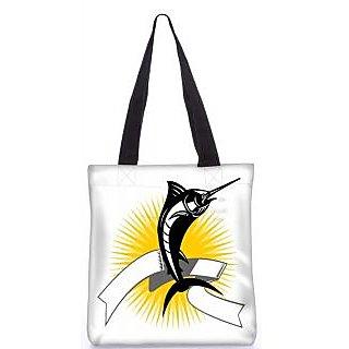 Brand New Snoogg Tote Bag LPC-4040-TOTE-BAG