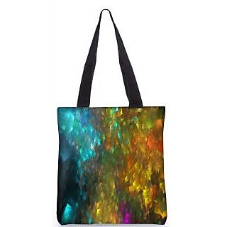 Brand New Snoogg Tote Bag LPC-6471-TOTE-BAG