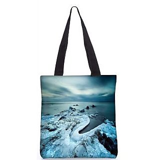 Brand New Snoogg Tote Bag LPC-6683-TOTE-BAG