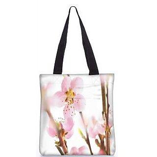 Brand New Snoogg Tote Bag LPC-6753-TOTE-BAG