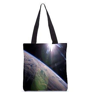 Brand New Snoogg Tote Bag LPC-8194-TOTE-BAG