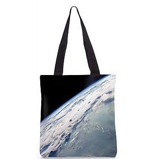 Brand New Snoogg Tote Bag LPC-8195-TOTE-BAG
