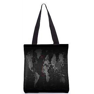 Brand New Snoogg Tote Bag LPC-8200-TOTE-BAG