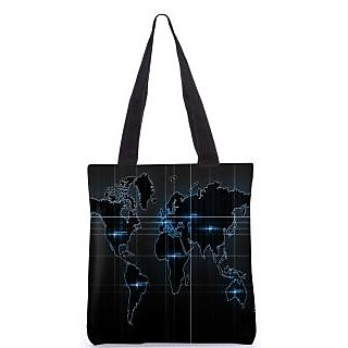 Brand New Snoogg Tote Bag LPC-8217-TOTE-BAG