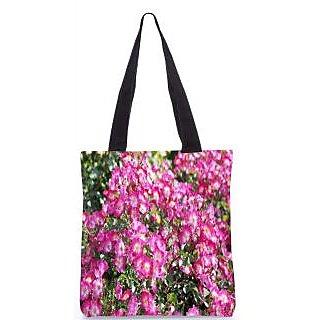 Brand New Snoogg Tote Bag LPC-8259-TOTE-BAG