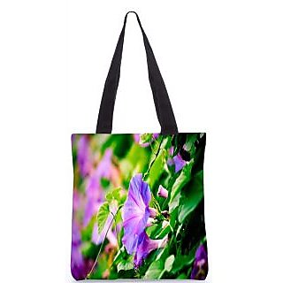 Brand New Snoogg Tote Bag LPC-8262-TOTE-BAG