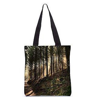 Brand New Snoogg Tote Bag LPC-8265-TOTE-BAG