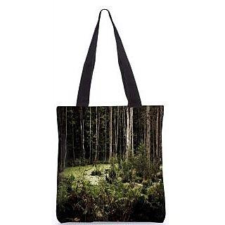 Brand New Snoogg Tote Bag LPC-8266-TOTE-BAG