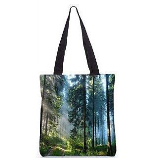 Brand New Snoogg Tote Bag LPC-8267-TOTE-BAG