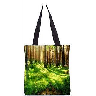 Brand New Snoogg Tote Bag LPC-8268-TOTE-BAG