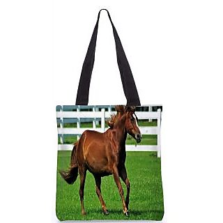 Brand New Snoogg Tote Bag LPC-8601-TOTE-BAG