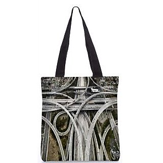Brand New Snoogg Tote Bag LPC-9187-TOTE-BAG