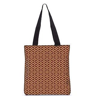 Brand New Snoogg Tote Bag LPC-9937-TOTE-BAG
