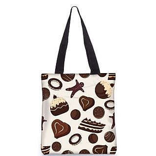 Brand New Snoogg Tote Bag LPC-9944-TOTE-BAG