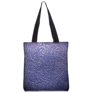 Brand New Snoogg Tote Bag LPC-10273-TOTE-BAG