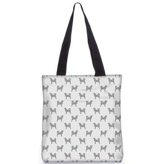 Brand New Snoogg Tote Bag LPC-10286-TOTE-BAG