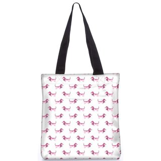 Brand New Snoogg Tote Bag LPC-10287-TOTE-BAG