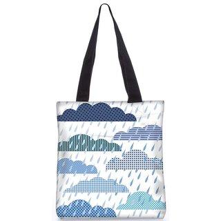 Brand New Snoogg Tote Bag LPC-10291-TOTE-BAG