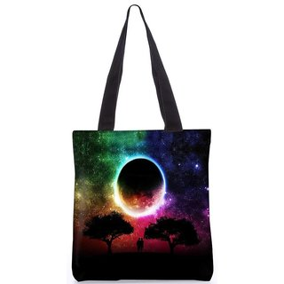 Brand New Snoogg Tote Bag LPC-3113-TOTE-BAG
