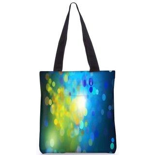 Brand New Snoogg Tote Bag LPC-3115-TOTE-BAG