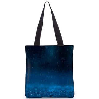Brand New Snoogg Tote Bag LPC-3116-TOTE-BAG