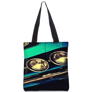 Brand New Snoogg Tote Bag LPC-3117-TOTE-BAG
