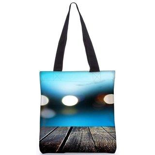 Brand New Snoogg Tote Bag LPC-3118-TOTE-BAG