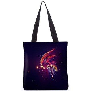 Brand New Snoogg Tote Bag LPC-3120-TOTE-BAG