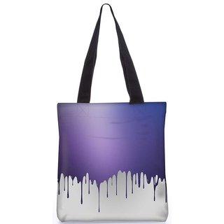 Brand New Snoogg Tote Bag LPC-3162-TOTE-BAG