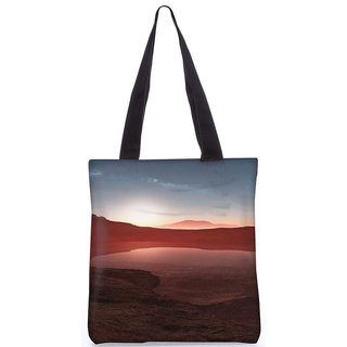 Brand New Snoogg Tote Bag LPC-3426-TOTE-BAG