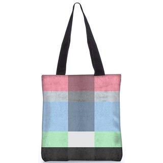Brand New Snoogg Tote Bag LPC-3437-TOTE-BAG