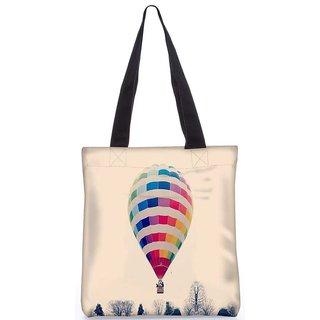Brand New Snoogg Tote Bag LPC-3439-TOTE-BAG