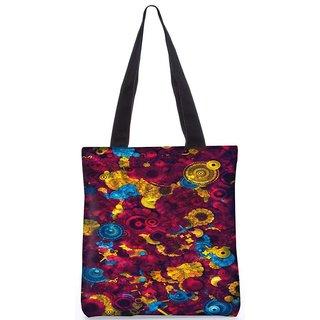 Brand New Snoogg Tote Bag LPC-346-TOTE-BAG