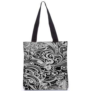 Brand New Snoogg Tote Bag LPC-348-TOTE-BAG