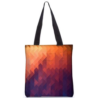Brand New Snoogg Tote Bag LPC-350-TOTE-BAG
