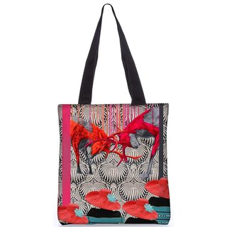 Brand New Snoogg Tote Bag LPC-398-TOTE-BAG