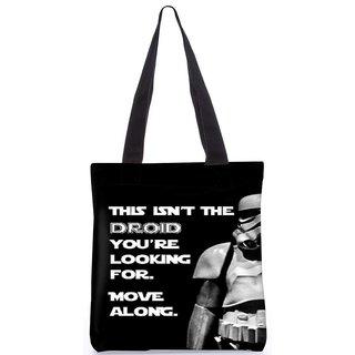 Brand New Snoogg Tote Bag LPC-412-TOTE-BAG