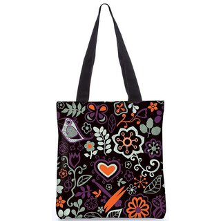 Brand New Snoogg Tote Bag LPC-4186-TOTE-BAG