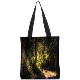 Brand New Snoogg Tote Bag LPC-8270-TOTE-BAG