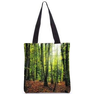 Brand New Snoogg Tote Bag LPC-8272-TOTE-BAG