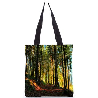 Brand New Snoogg Tote Bag LPC-8273-TOTE-BAG